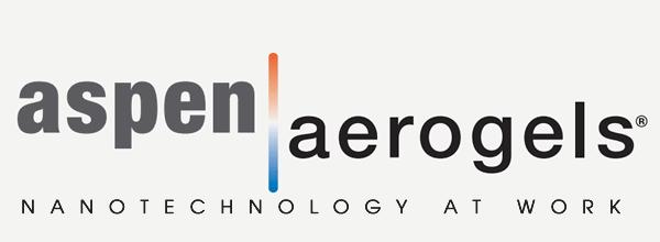 Prodotti isolanti Aspen Aerogels